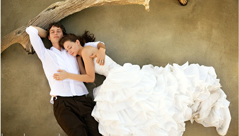 How To Learn Wedding Photography: The Magic Of Wedding Photography