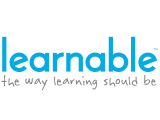 Learnable.com screenshot