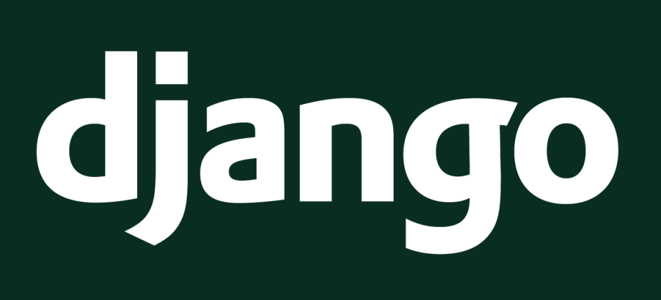 Install and configure django on windows