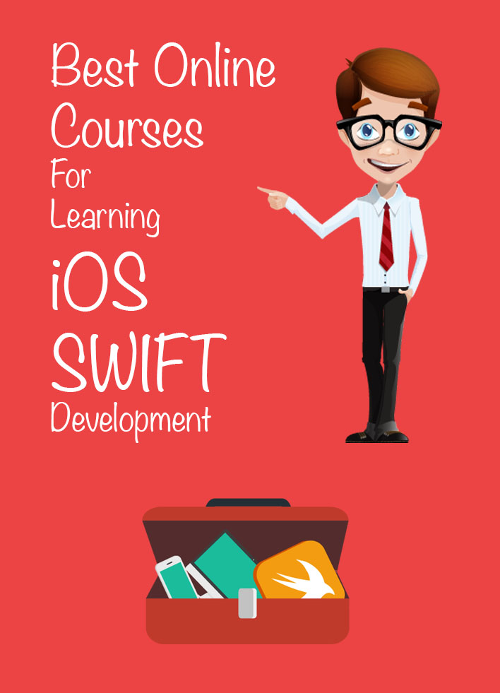 best ios and swift course