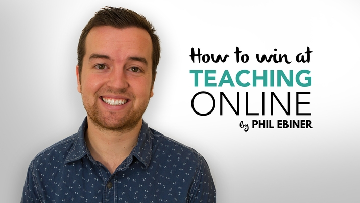 How to Win at Teaching Online Courses in 2016
