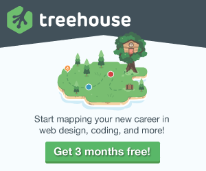 Start mapping your new career - Get 3 Months Free!