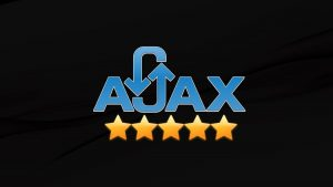AJAX with JSON response from PHP MySQL