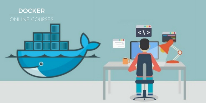 best docker courses