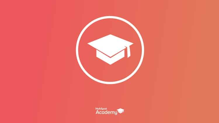 HubSpot Academy Inbound Marketing Certification Course