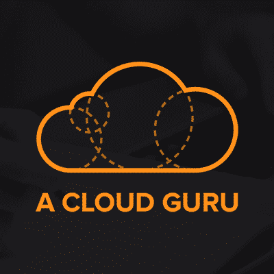 Acloud.guru.com screenshot