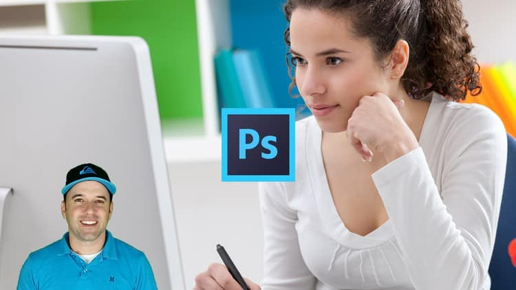 Photoshop Beginners Mastery: Zero to Hero in Photoshop