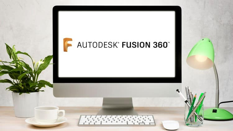 Fusion 360 For Hobbyists and Woodworkers