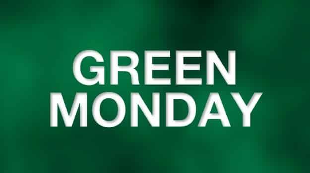 Green Monday Udemy