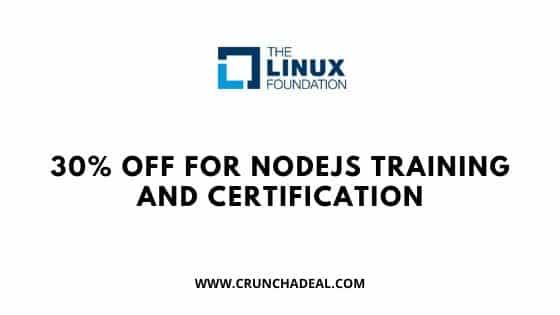 nodejs training
