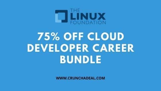 Cloud Developer Career Bundle