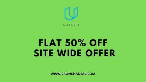 udacity coupon code