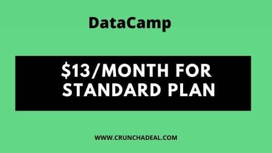 Standard Datacamp