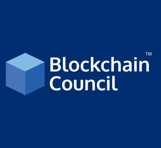 Blockchain Council screenshot