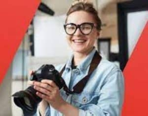 A Photography Course Coupon